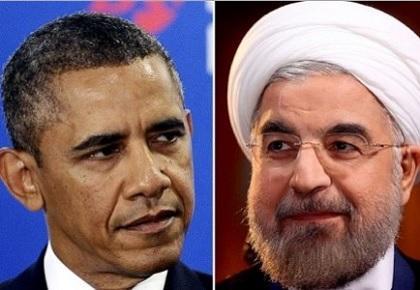 Histórico acercamiento entre Estados Unidos e Irán