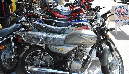 Retienen Motos En Un Almacén En Manta El Diario Ecuador