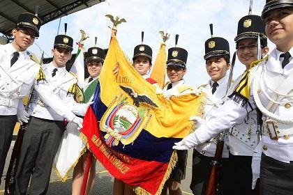 Día del Escudo Nacional del Ecuador: Símbolo de civismo e identidad