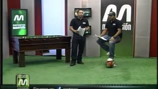 Crean escuela de Formación de fútbol de Emelec en Manabí