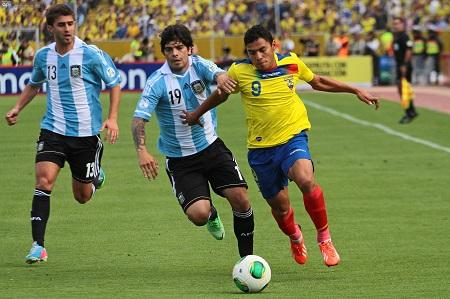 Image Result For En Vivo Argentina Vs Ecuador Amistoso En Vivo As
