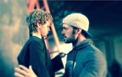 Hijo del actor William Levy debuta en una película