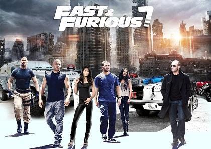 """Cancelan el rodaje de """"Rápido y Furioso 7"""", tras la muerte de Paul Walker"""