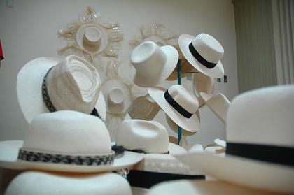 El sombrero de paja toquilla 7d37bb889ed