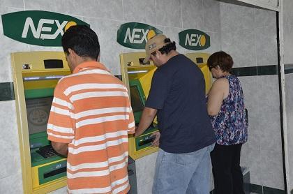 Los bancos atenderán de forma normal el día 24 de diciembre