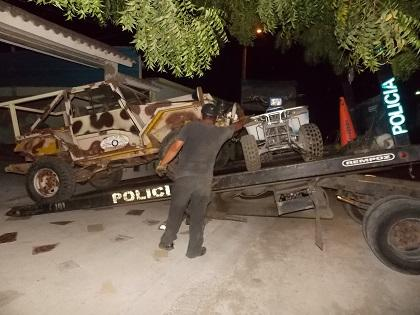 Coronel de la Policía será investigado por el presunto delito de usura