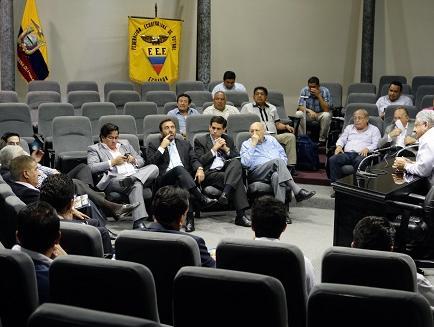 El 26 de enero iniciaría el Campeonato de Fútbol 2014