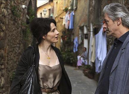 El cine francés se proyecta en el Maac