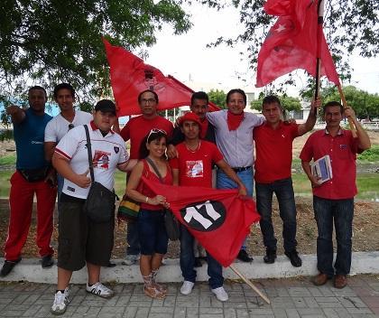 Gustavo Andrade habla de su tercera propuesta de campaña