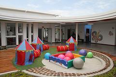 Mies inaugurará este viernes tres Centros Infantiles del Buen Vivir en Santo Domingo