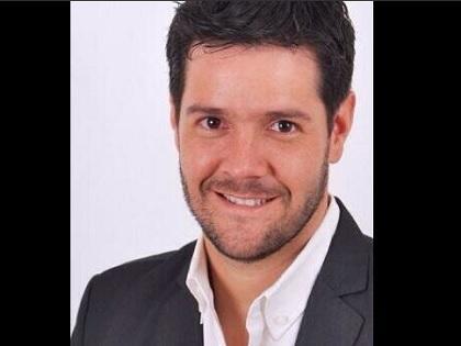 Carlos Luis Andrade podría ser candidato a la prefectura de Manabí