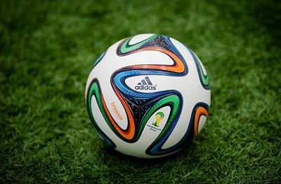 La Selección de Ecuador ya dispone del Brazuca, dice la FIFA