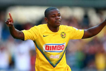 Narciso Mina será el nuevo jugador del Club de Futbol Atlante
