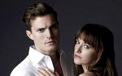 El rodaje de '50 Sombras de Grey' inició en Canadá