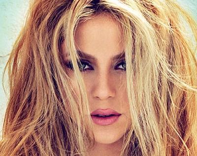 Shakira lanzará nuevo disco a comienzos de 2014