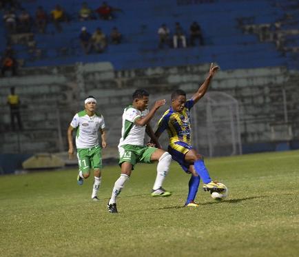 La General Sur del estadio Jocay no será utilizada en el partido Liga vs Delfín