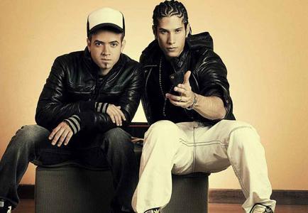 Chino y Nacho alistan dos discos para el 2014
