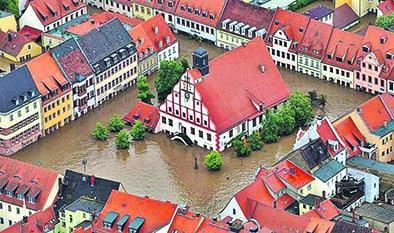Catástrofes naturales dejaron 25.000 muertos en el 2013