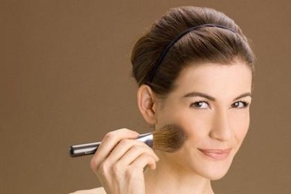 Consejo para que no se corra el maquillaje