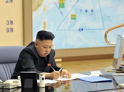 Corea del Norte amenaza con atacar al Sur por protestas contra sus líderes