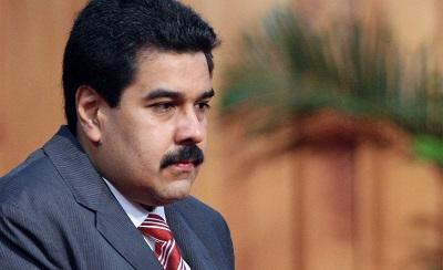 Capturan a un colombiano acusado de atentar contra Nicolás Maduro