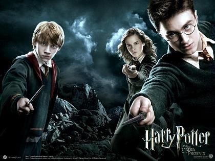 Harry Potter vuelve a escena en una obra de teatro