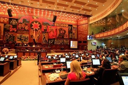 Critican el nuevo Código Penal aprobado esta semana