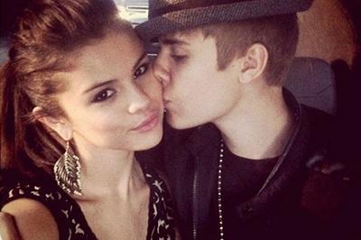 Selena Gómez no quiere ver el documental de Justin Bieber