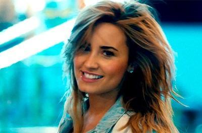 Demi Lovato quiere recuperarse 'espiritualmente'