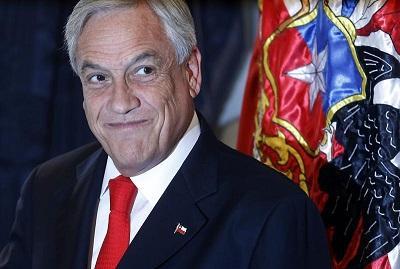 Culpan al presidente Piñera del fracaso electoral de la derecha