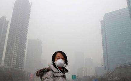 Invertirán $300 millones para combatir la polución