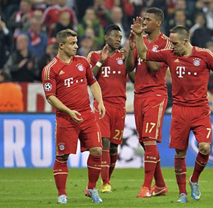 Bayern Múnich busca ganar el quinto título del año