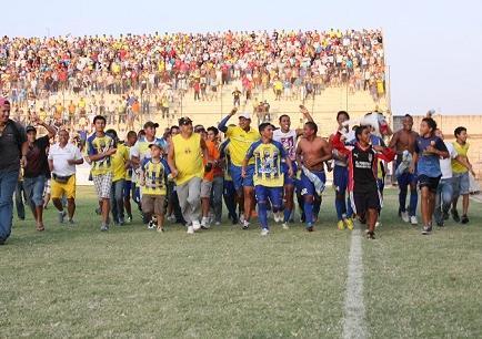 Delfín SC es campeón del torneo de Ascenso