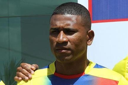 El Nacional alista acción legal contra el futbolista Jorge Guagua