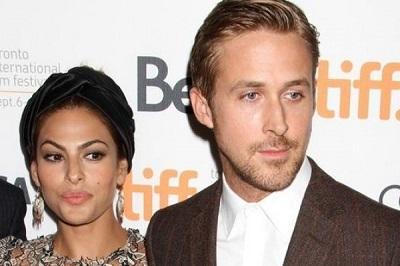 Eva Mendes y Ryan Gosling le ponen 'pausa' a su relación