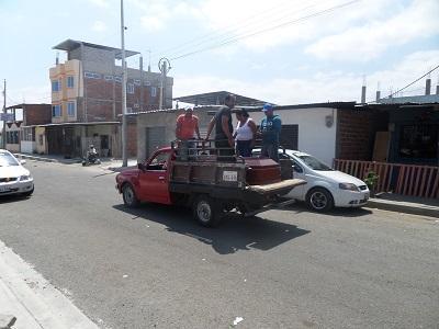 Un hombre se quita la vida en Montecristi