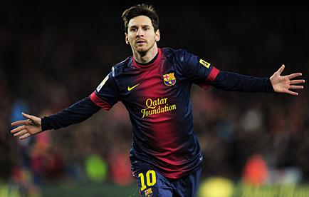 El futuro de Messi 'está ligado a Barcelona', dice su padre