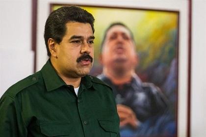 Maduro asegura que hay una guerra económica contra la Revolución Bolivariana