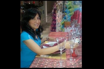 Ideas para decorar la mesa navideña