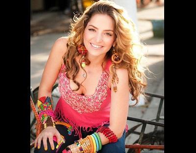 Mirella Cesa cierra el año con 'Corazón abierto'