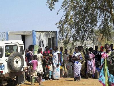 La ONU alerta de la grave situación humanitaria en Sudán