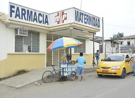 Registran 343 partos en Andrés de Vera