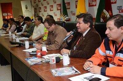 Inicia en Santo Domingo el Plan Interinstitucional de Seguridad para el feriado de Navidad y Fin de Año
