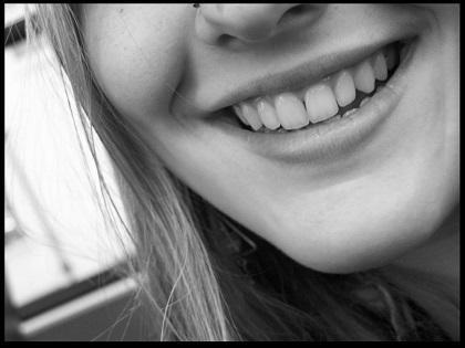 Sonría y cuide su corazón