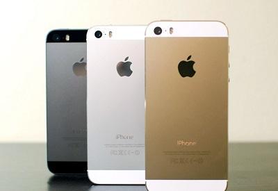 Los iPhone 5s y 5c llegan a China tras dos años de negociaciones