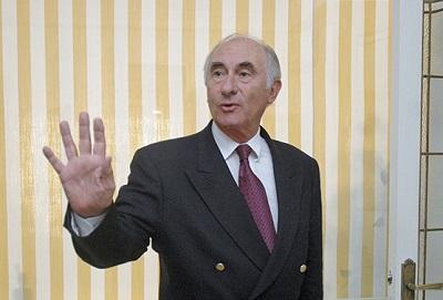 Dictarán sentencia contra expresidente de Argentina