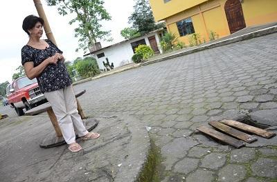 Epmapa de Santo Domingo iniciará mañana la limpieza de desagues y sumideros