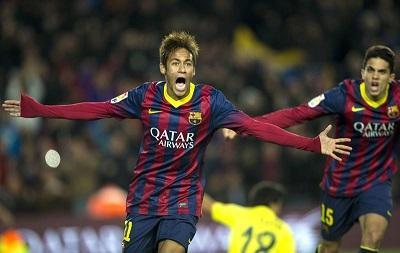 Juez recibe los contratos de Neymar antes de admitir querella legal