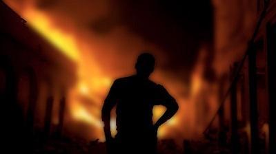 Un hombre se prende fuego a sí mismo y a su hijo en Tokio