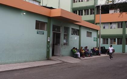 41 personas se intoxican por comer sánduches en mal estado en Manta